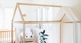 10+ Toddler Floor Beds - Montessori Rooms