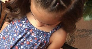 Cute Hairstyles For Girls Toddlers 06