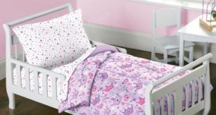 Dream Factory Crowns & Stars 4-pc. Bed Set - Toddler