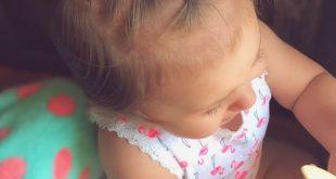 Toddler hair style ideas
