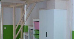 Hochbetten, Kinderbetten und Hochebenen   McCarthy's individuelle Holzlösun...
