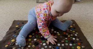 99 einfache DIY Ideen dafür, wie das Basteln mit Kindern am besten gelingt