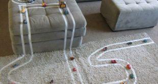 Besten Mode Ideen 22 Genius selbstgemachtes Spielzeug und Aktivitäten, um Ihre ...