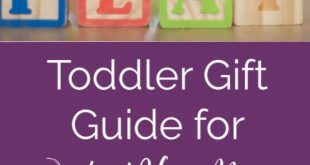 Products to Keep Toddlers Busy as a Work at Home Mom