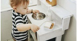 Die Einrichtung einer Montessori-Selbstpflegestation in Ihrem Zuhause kann viele...