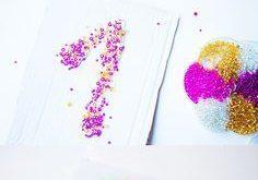 10 Ideen zum Buchstaben und Zahlen spielerisch lernen