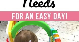 3 Successful Toddler Routines Your Child Needs Now