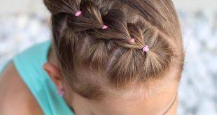 613 vind-ik-leuks, 25 reagies - Cami Toddler Hair Ideas (@toddlerhairideas) op ....