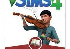 Follow your little Sims during their school day! If you ever wanted to go to sch...