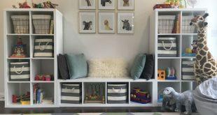 Jungen Schlafzimmer Aufbewahrung Ideen - Spiegel erweitern, ein kleines Schlafzi...