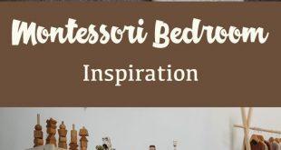 Tipps zur Einrichtung des perfekten Montessori-Schlafzimmers für Ihr Kind
