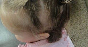 Toddler Hairstyles... Must try some of these on JJ, if she can be still long eno...
